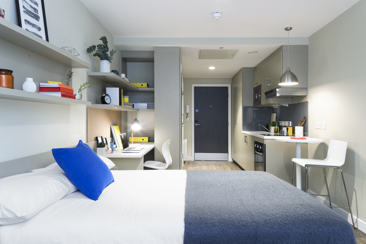 urban furniture melbourne. 1 Bed Property - Urban Study Melbourne, City Centre (Ref: #00176) Furniture Melbourne